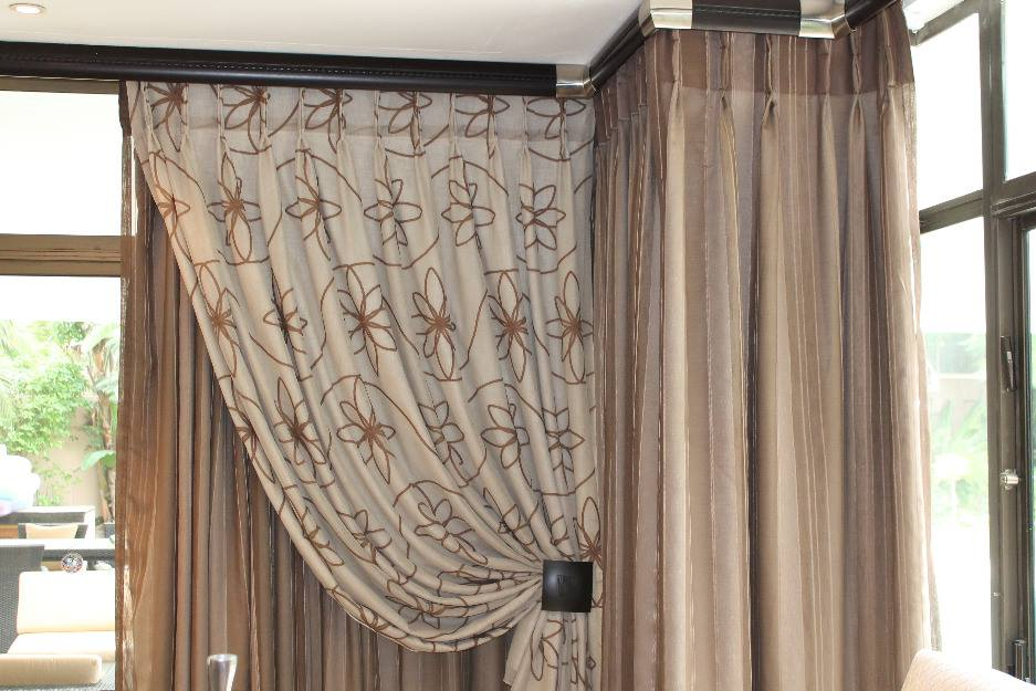 Recent jobs n designs - Images of curtains ...